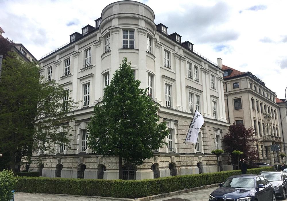 Bayerische Ministerpräsidenten Seit 1945